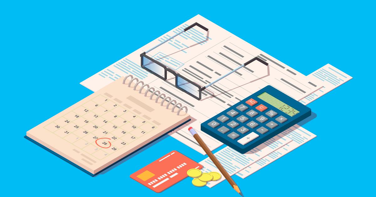 simple budget app