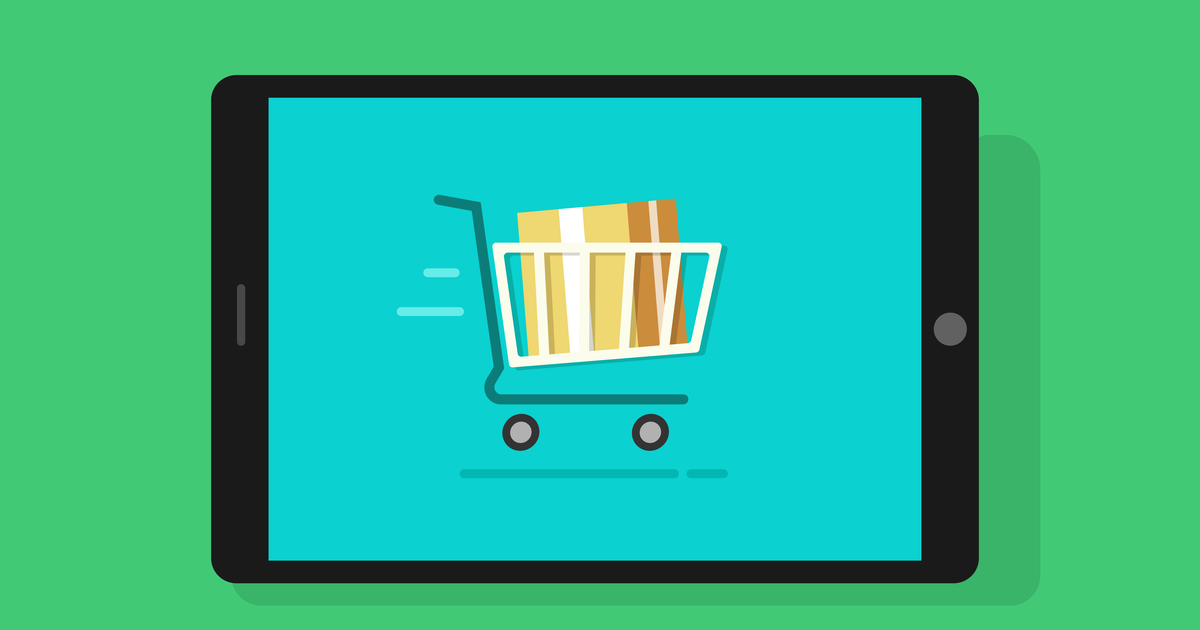 Software for purchase orders