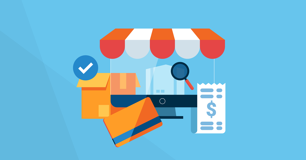 Using software to improve the purchase order process