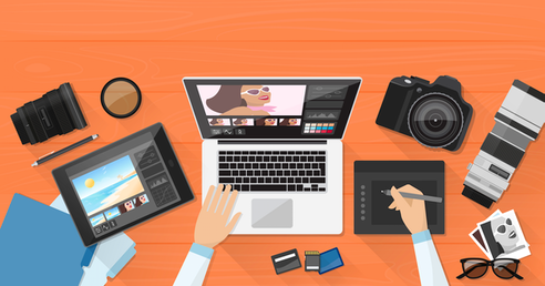 5 Free Photoshop Alternatives: Trialed, Tested & Reviewed