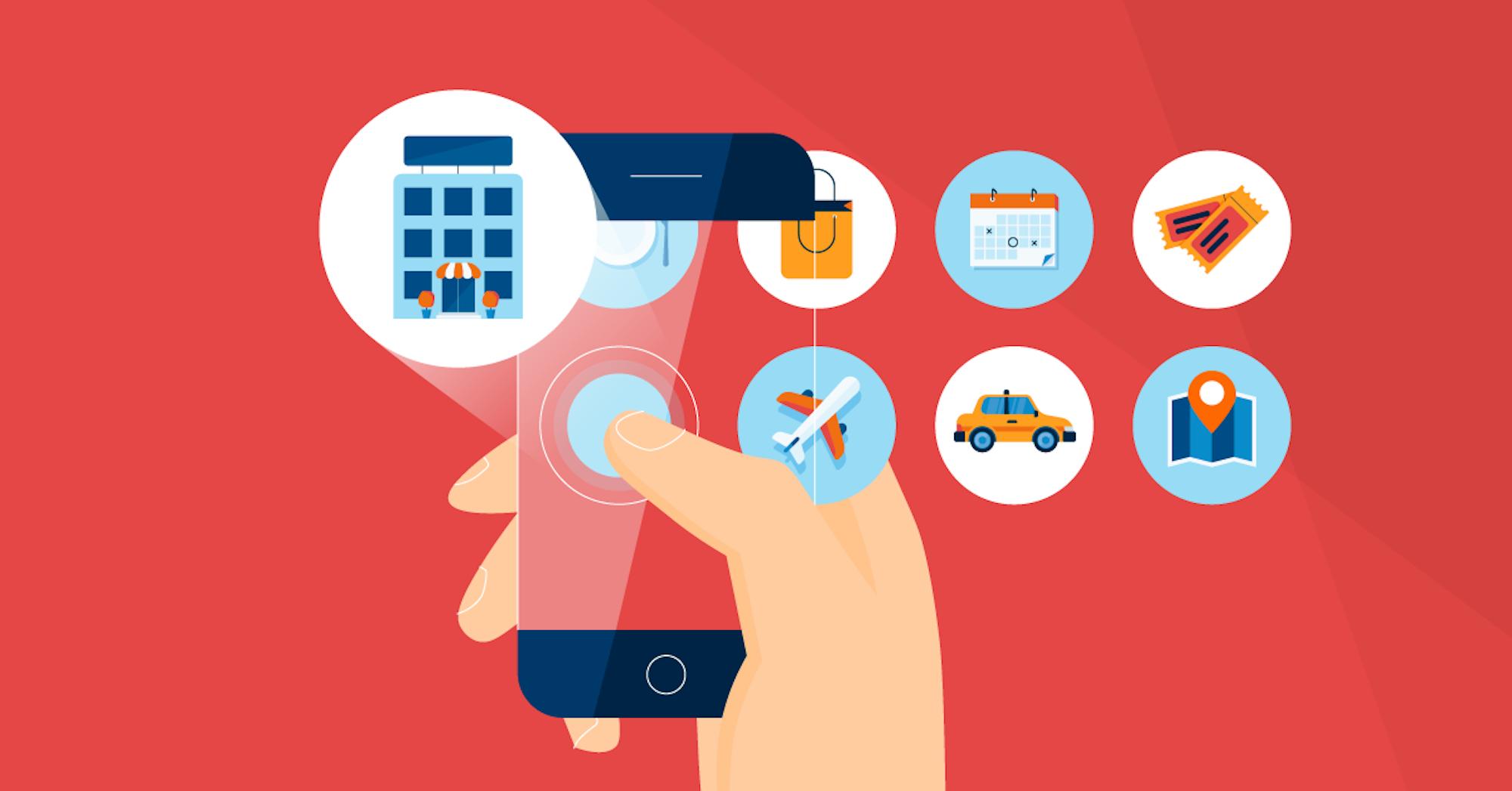 Header - Les meilleurs outils de réservation en ligne pour les entreprises de service