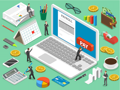 Inhouse vs outsourcing payroll process