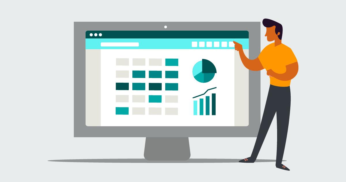 Análisis de datos en Marketing, Ventas y Servicio al cliente
