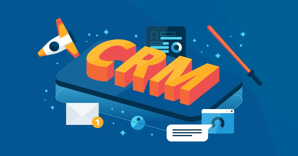 CRM für KMU