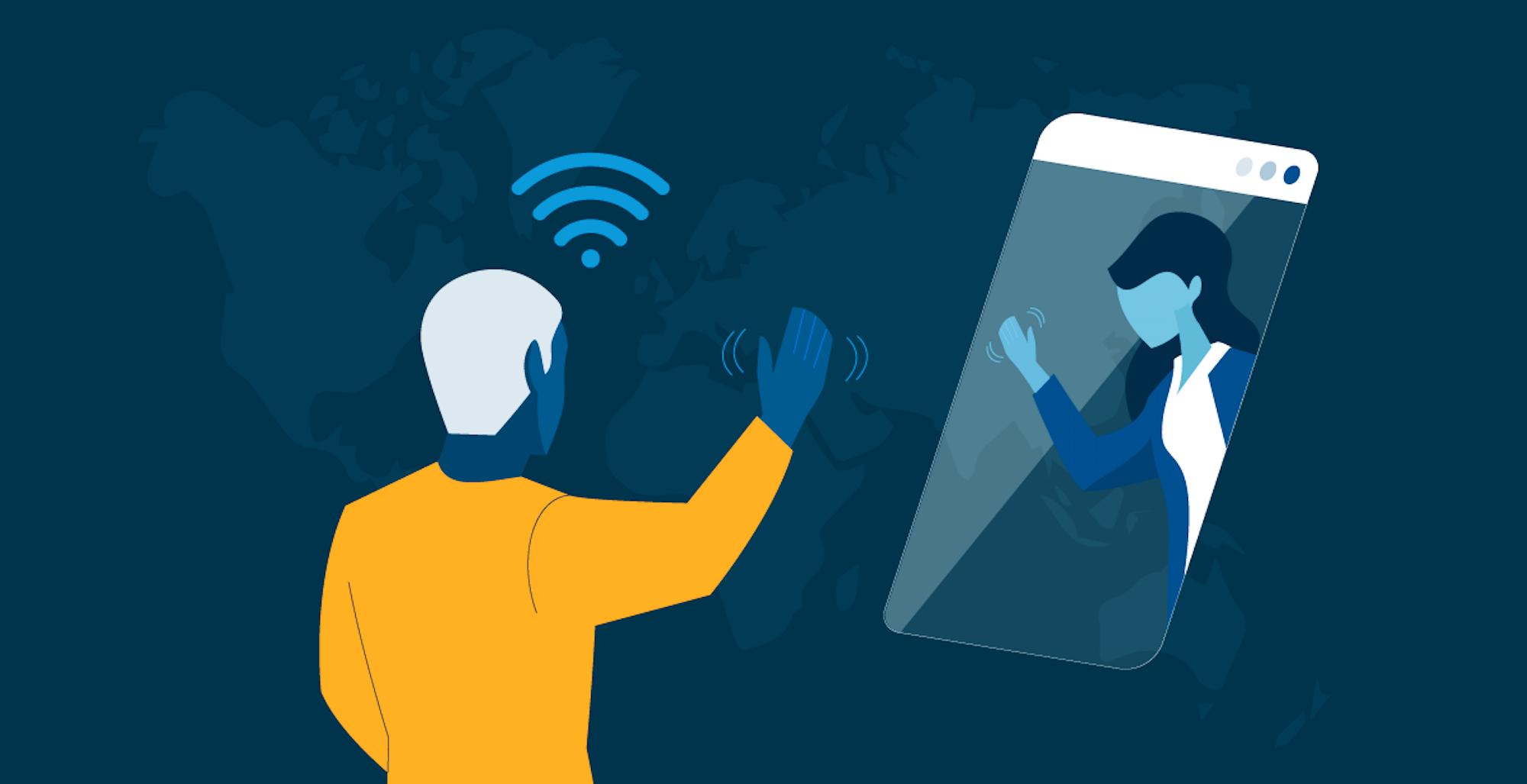 5Tipps zum Planen von erfolgreichen virtuellen Meetings