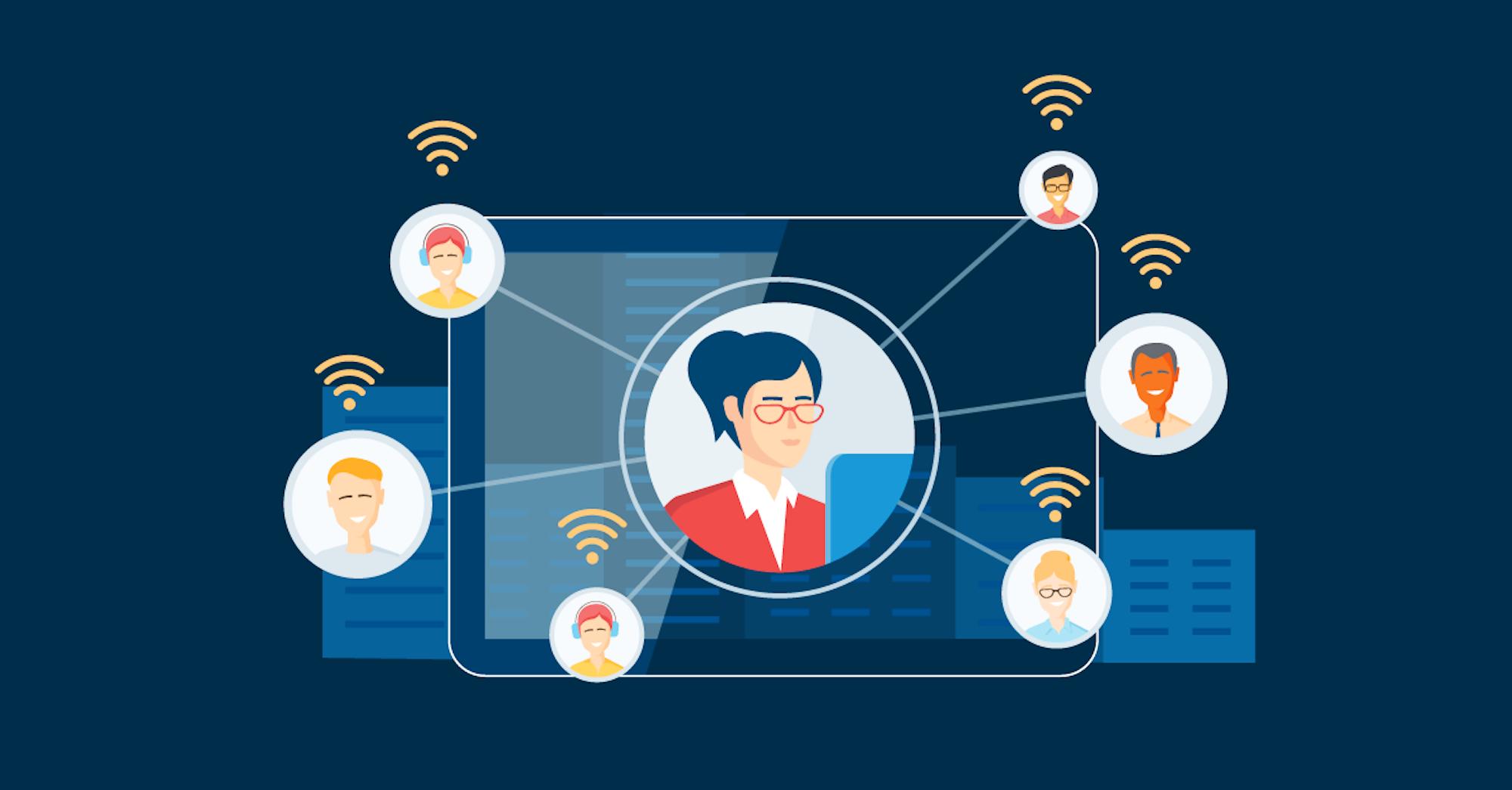 Lavorare in remoto consigli per i dipendenti