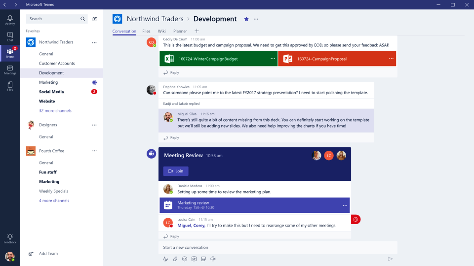 printscreen microsoft teams