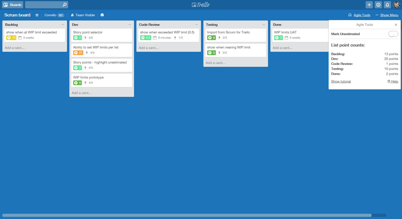 Trello for IT Teams