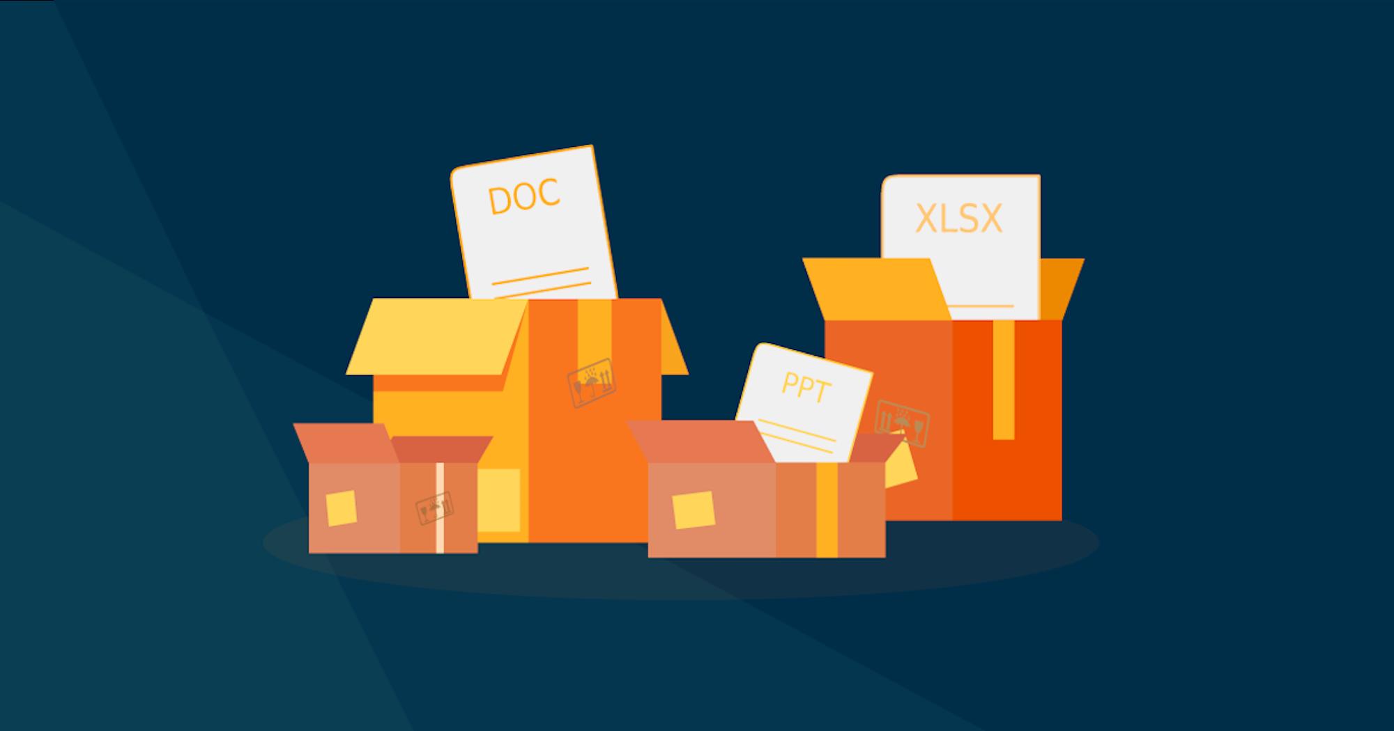 Alternativas a dropbox gratuitas para compartir archivos