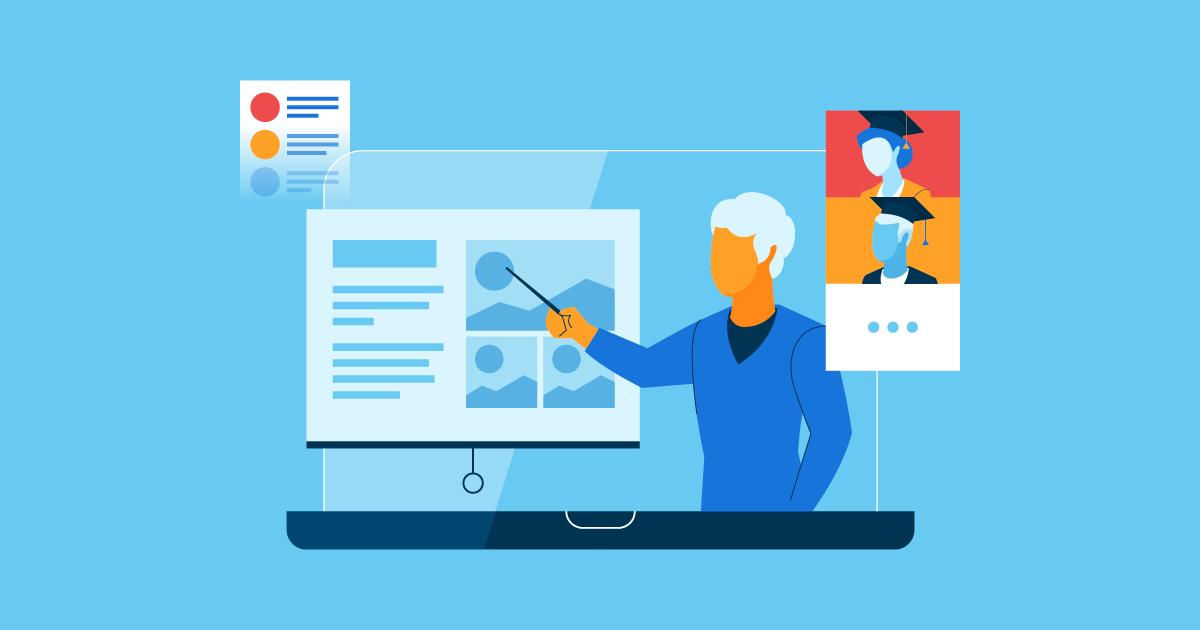 Cómo dar clases online y escribir cursos eLearning