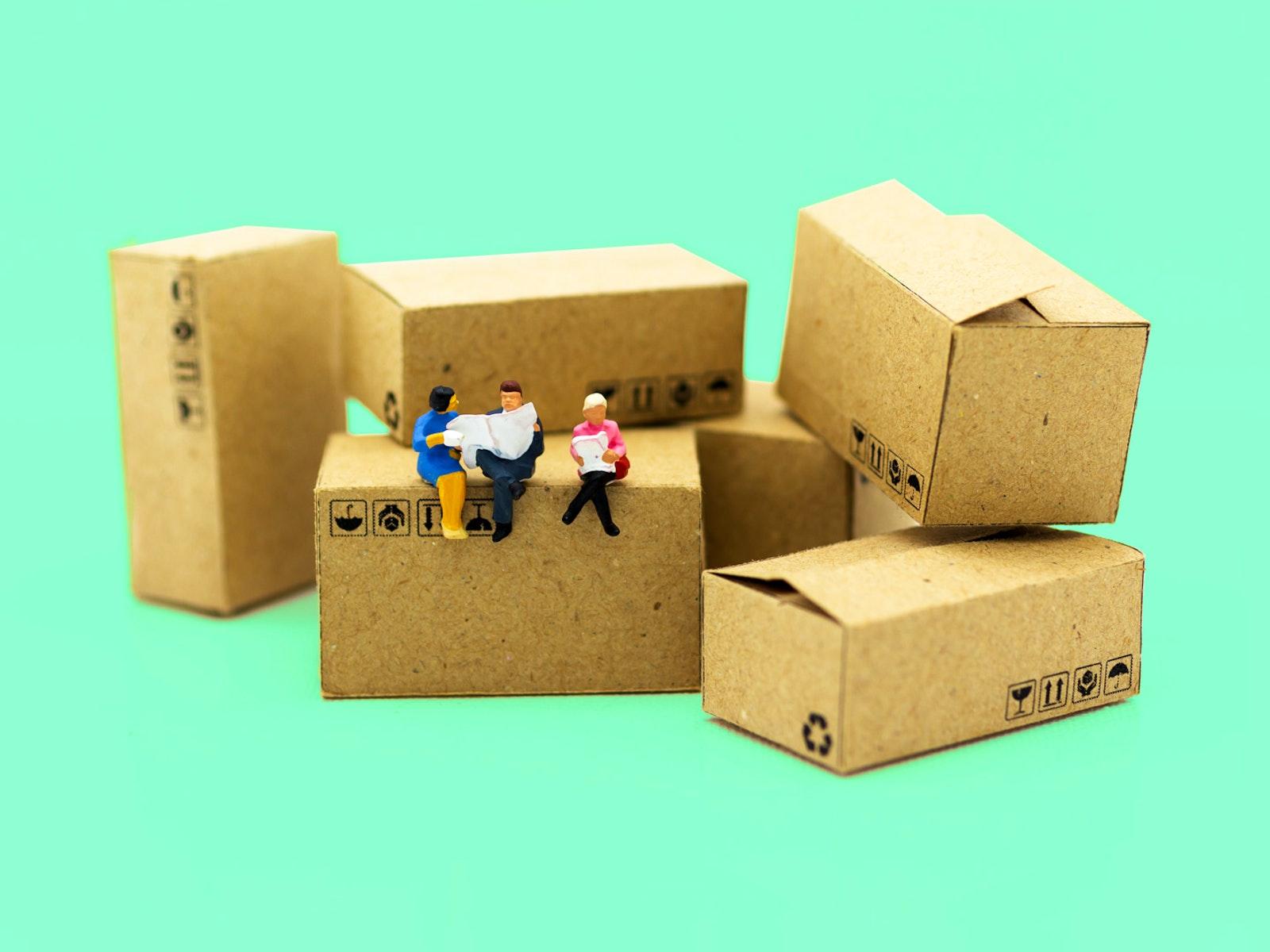 E-Commerce Strategie- online verkaufen während der Krise