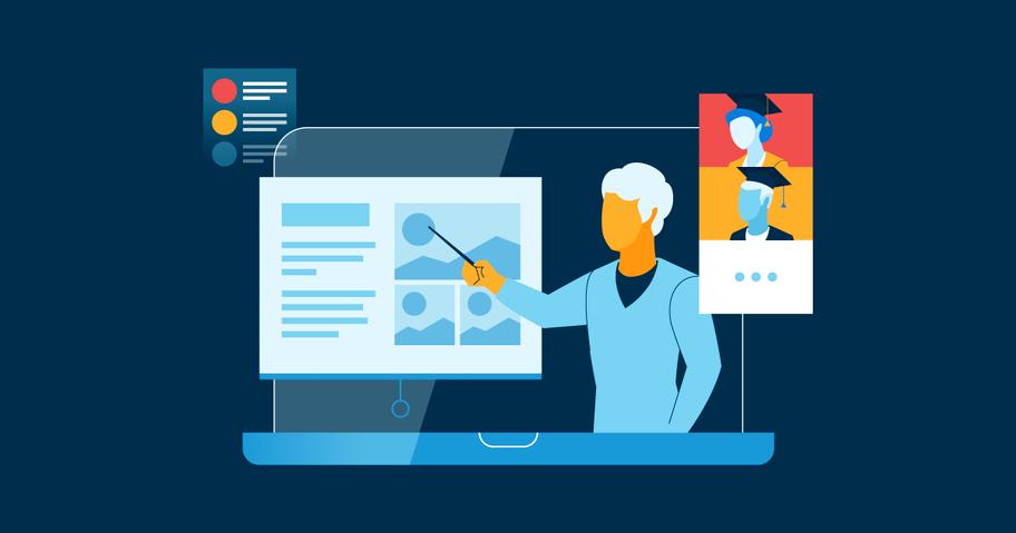 zelf e-learning maken