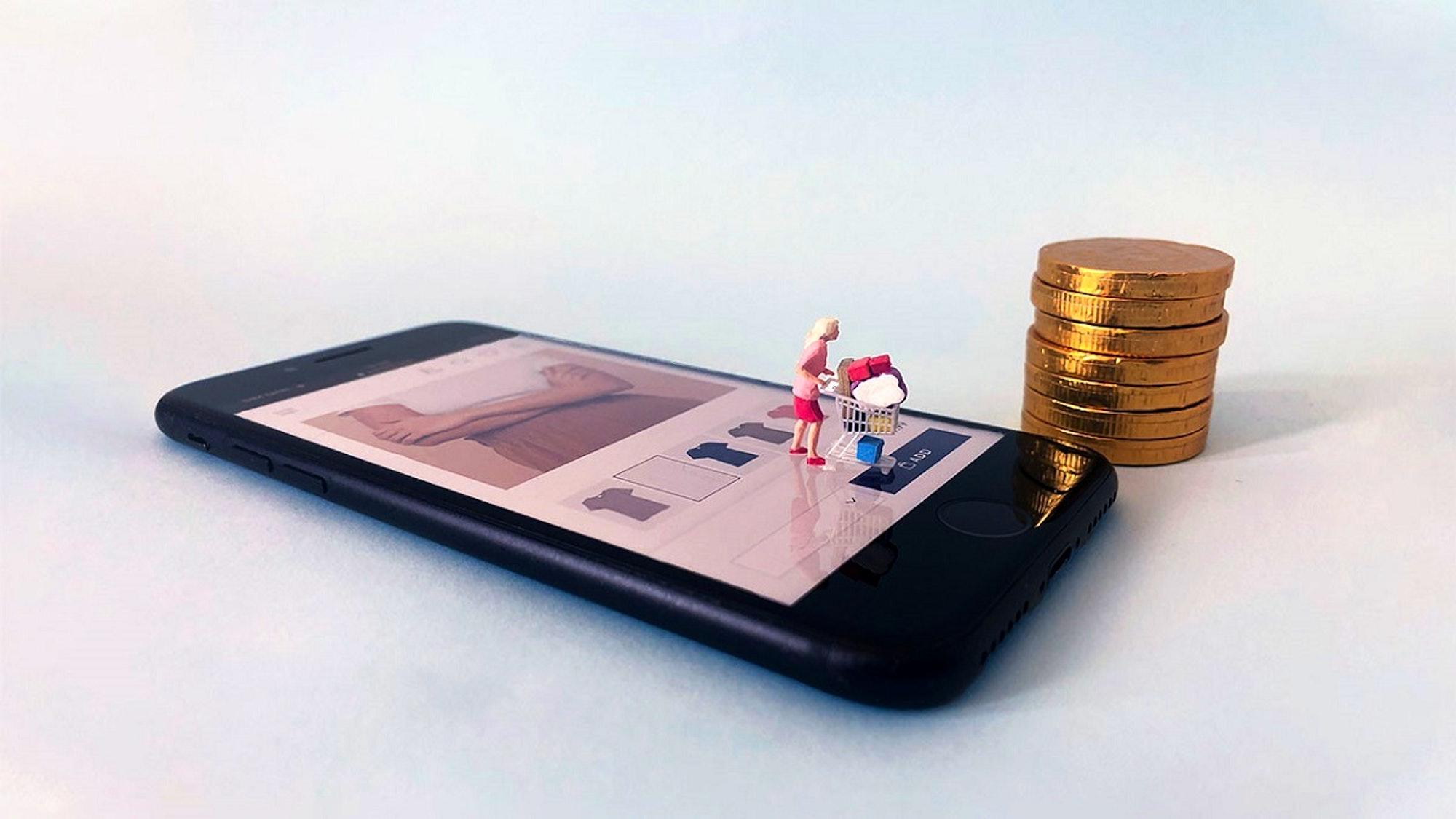 Mit einem durchdachten Businessplan für Onlineshops zum Erfolg