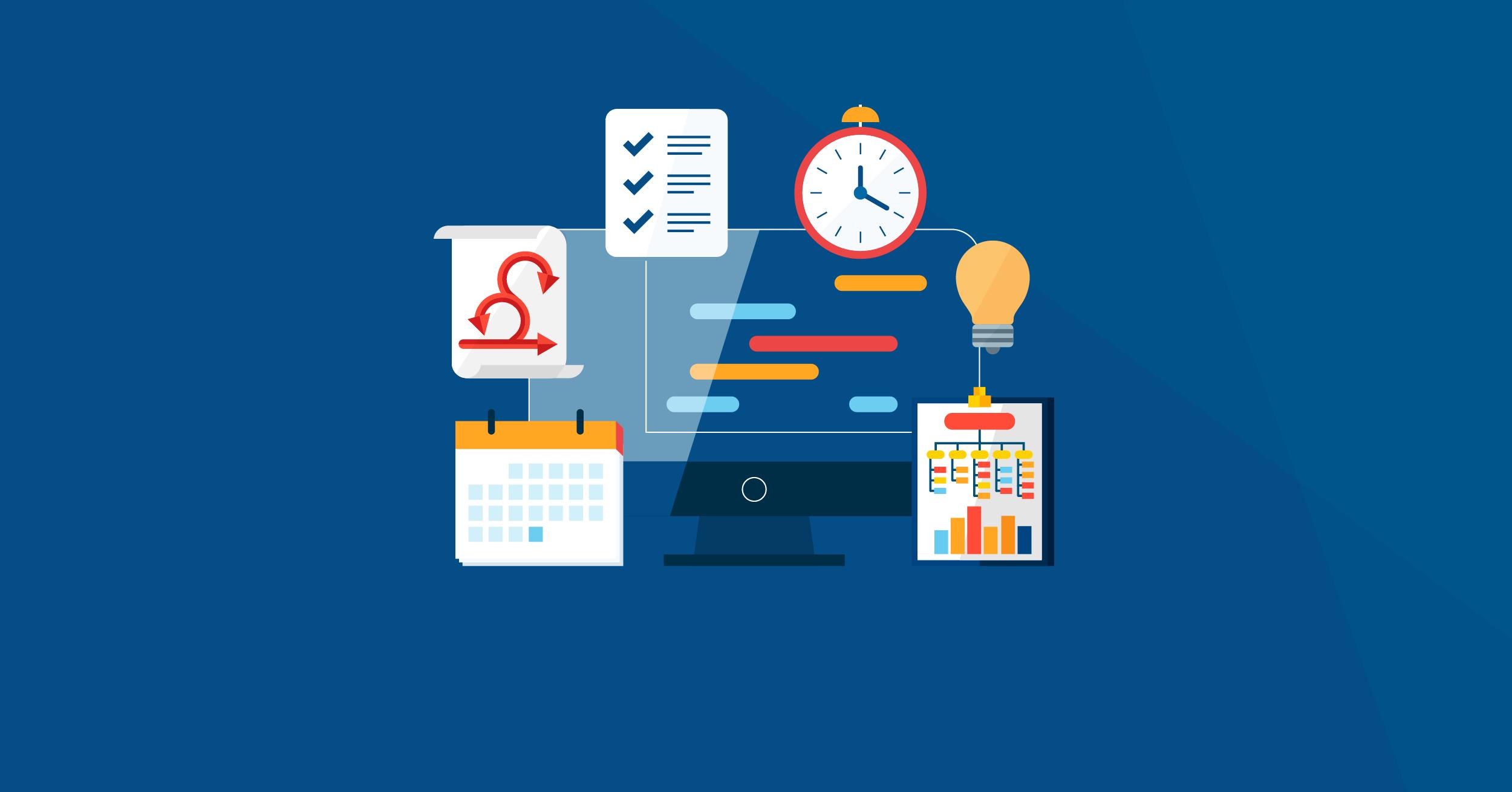 Multiprojektmanagement-Software und Tipps