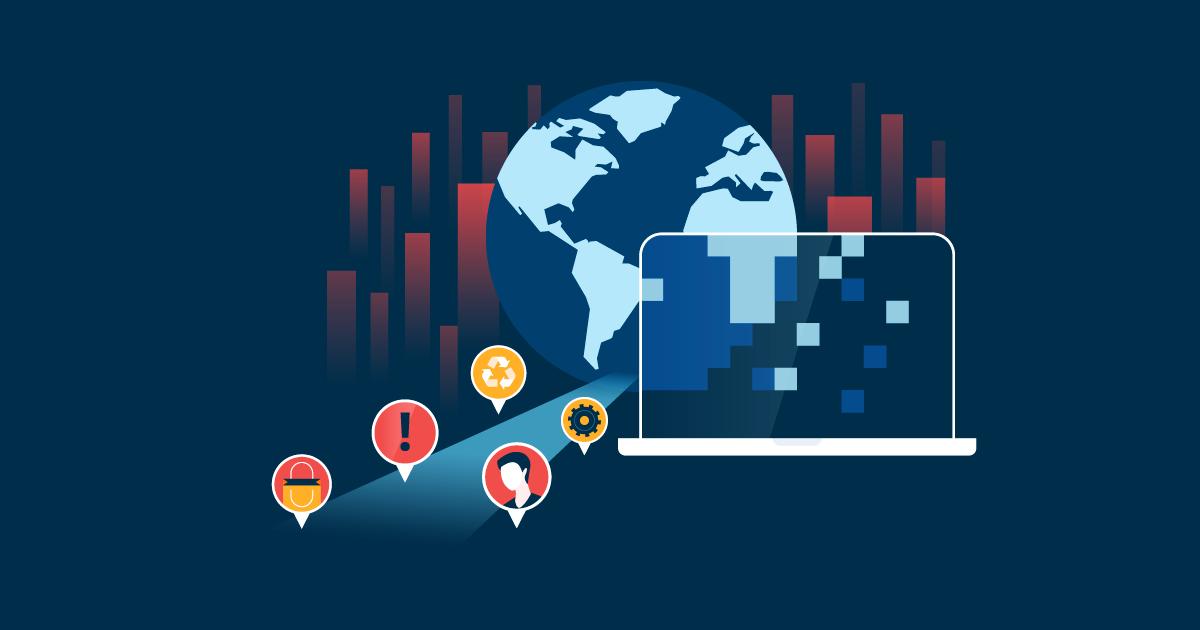 Cambio a modelo online en las pymes a nivel global