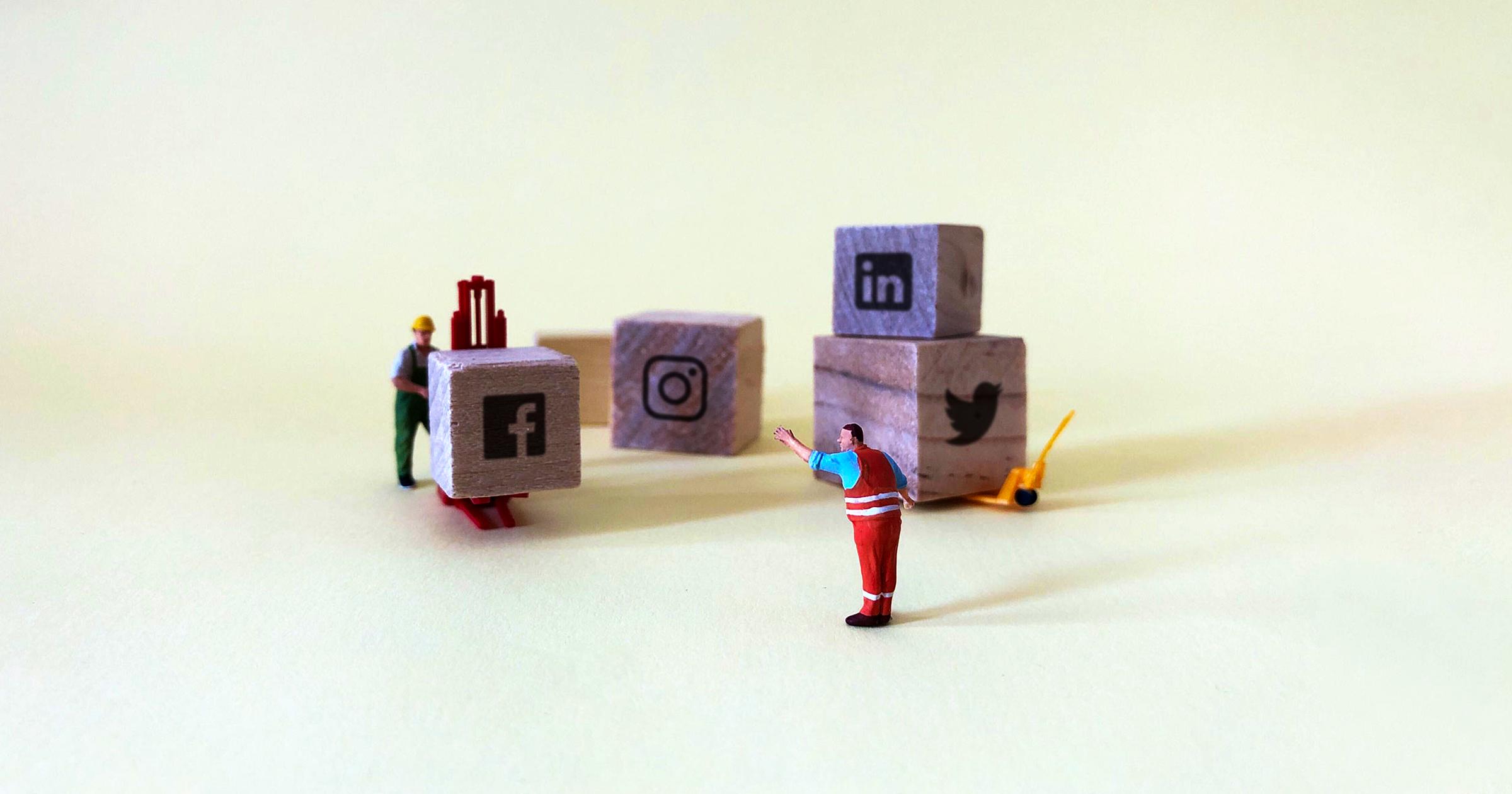 Die 7 besten Social-Media-Tools für einen einheitlichen Online-Auftritt