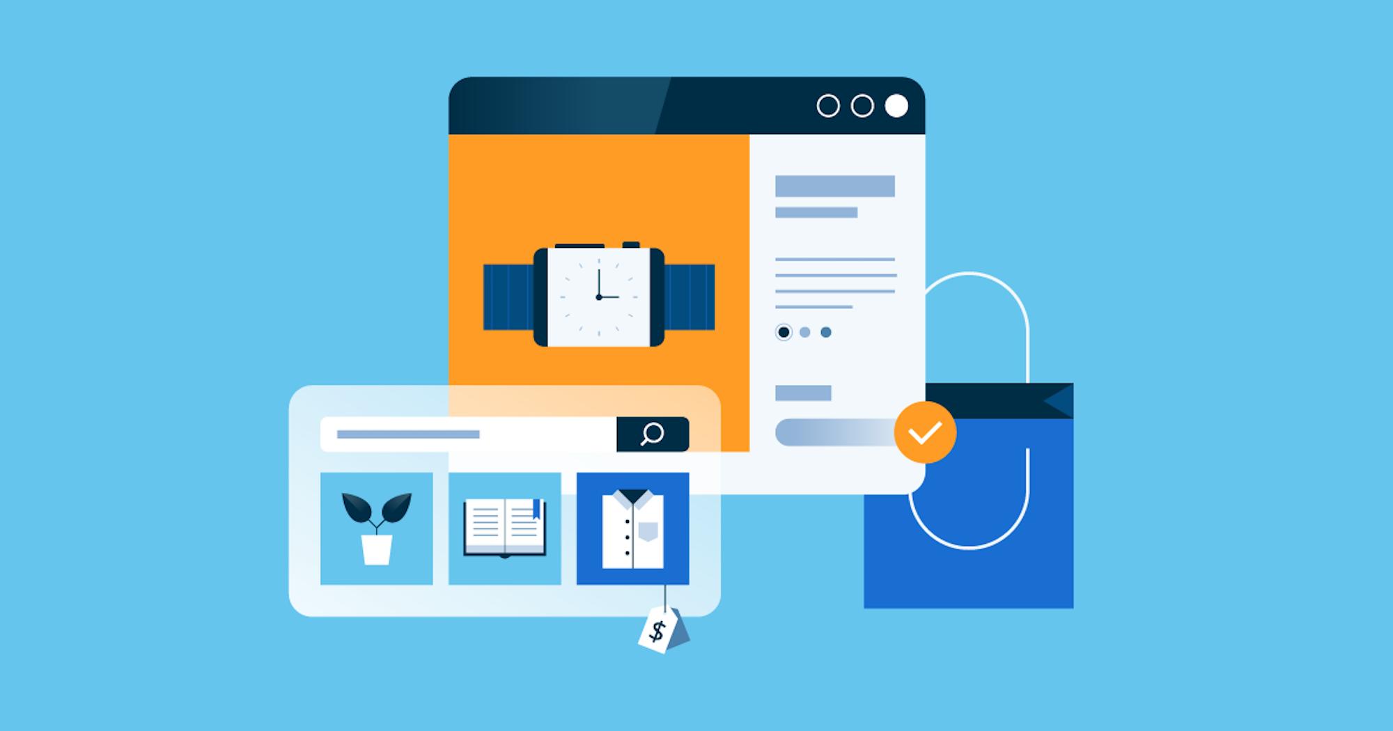 Shopping online: Il 59% dei consumatori europei continuerà a comprare online