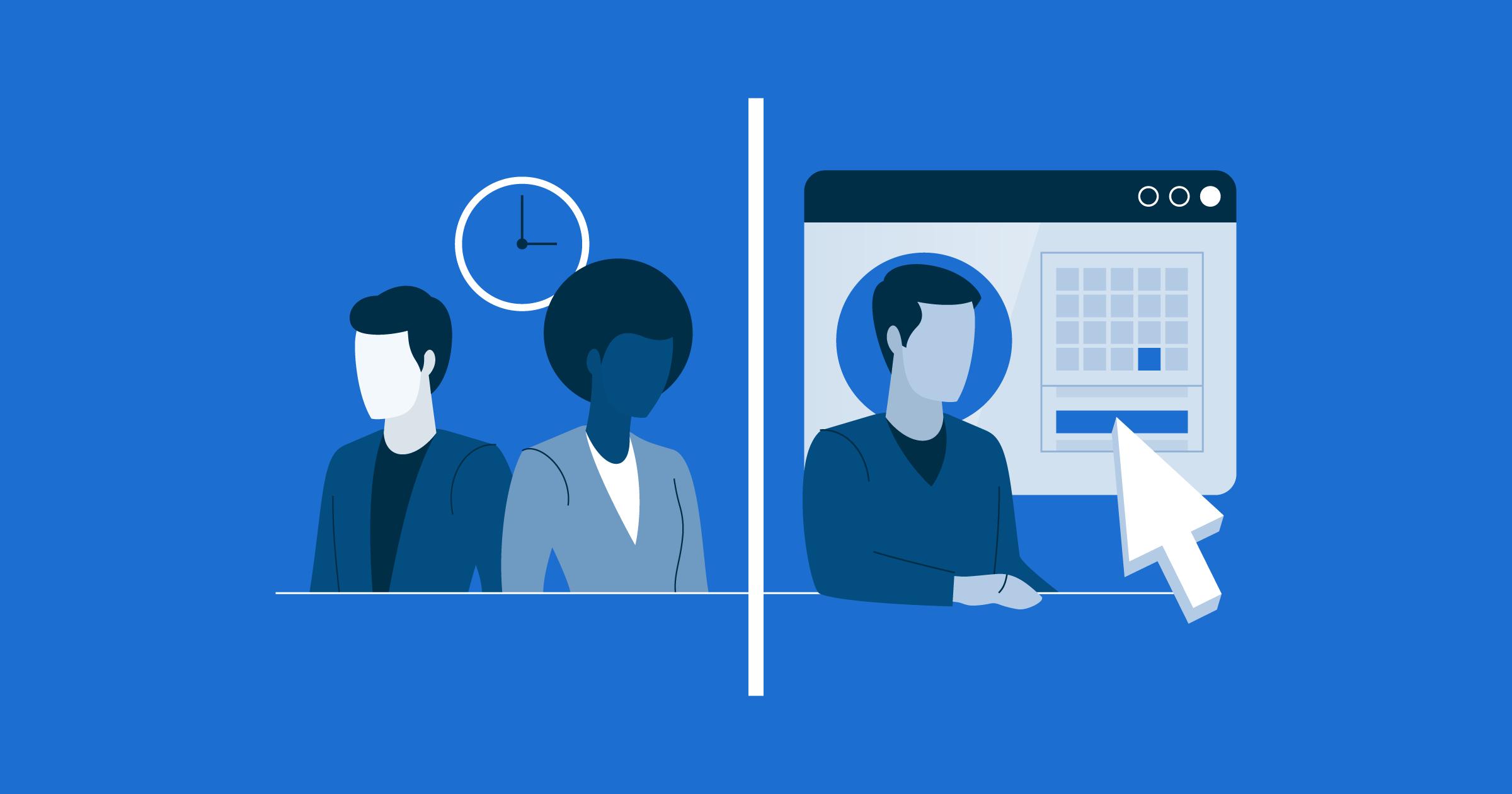 """Software per la gestione dei visitatori in azienda: cosa sono e perché le aziende ne hanno bisogno per la """"nuova normalità""""?"""