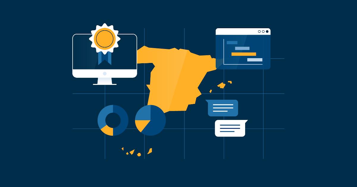 10 empresas de software en España a seguir en el 2021