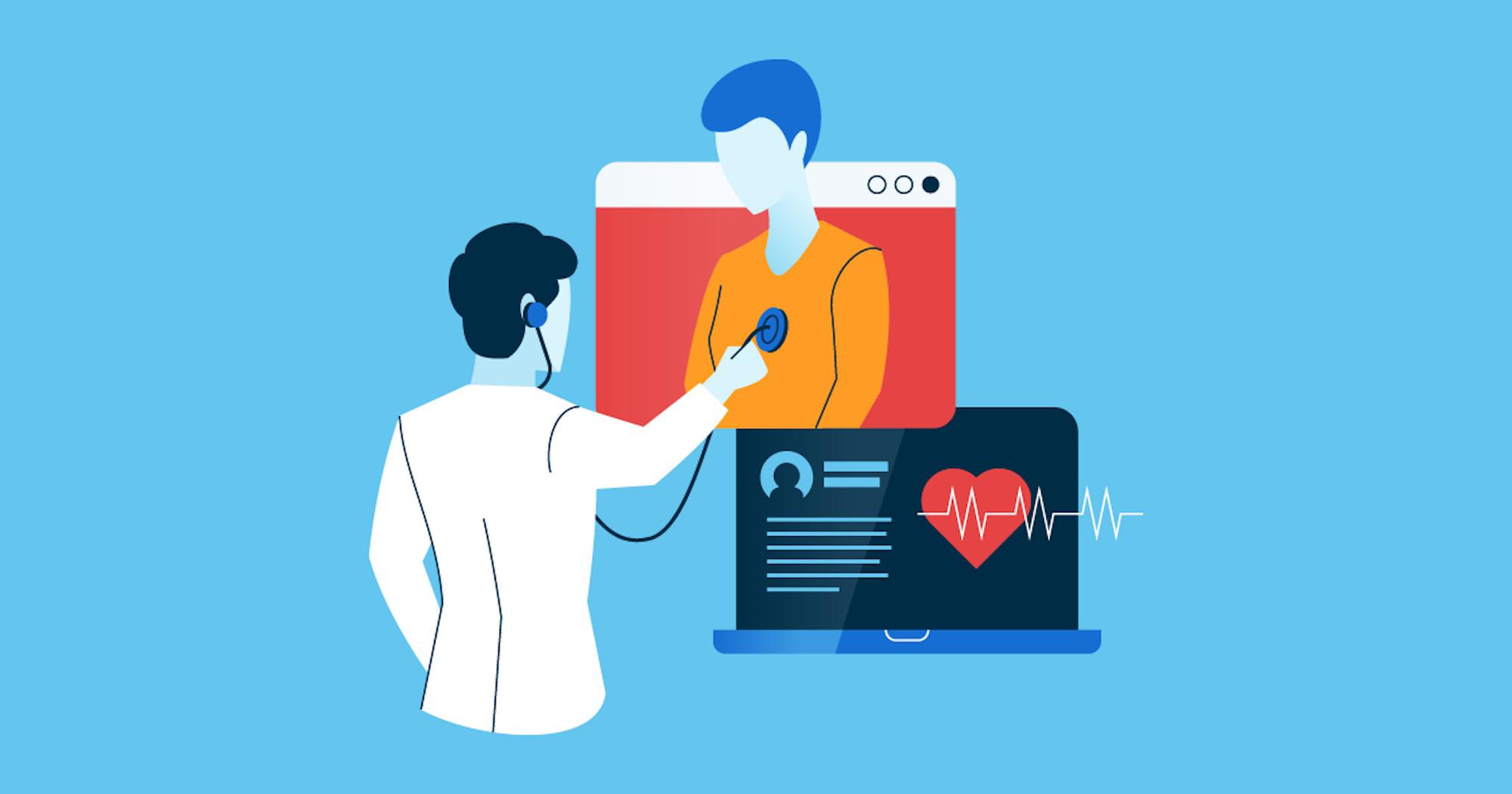 Qué es la telemedicina y cómo funciona