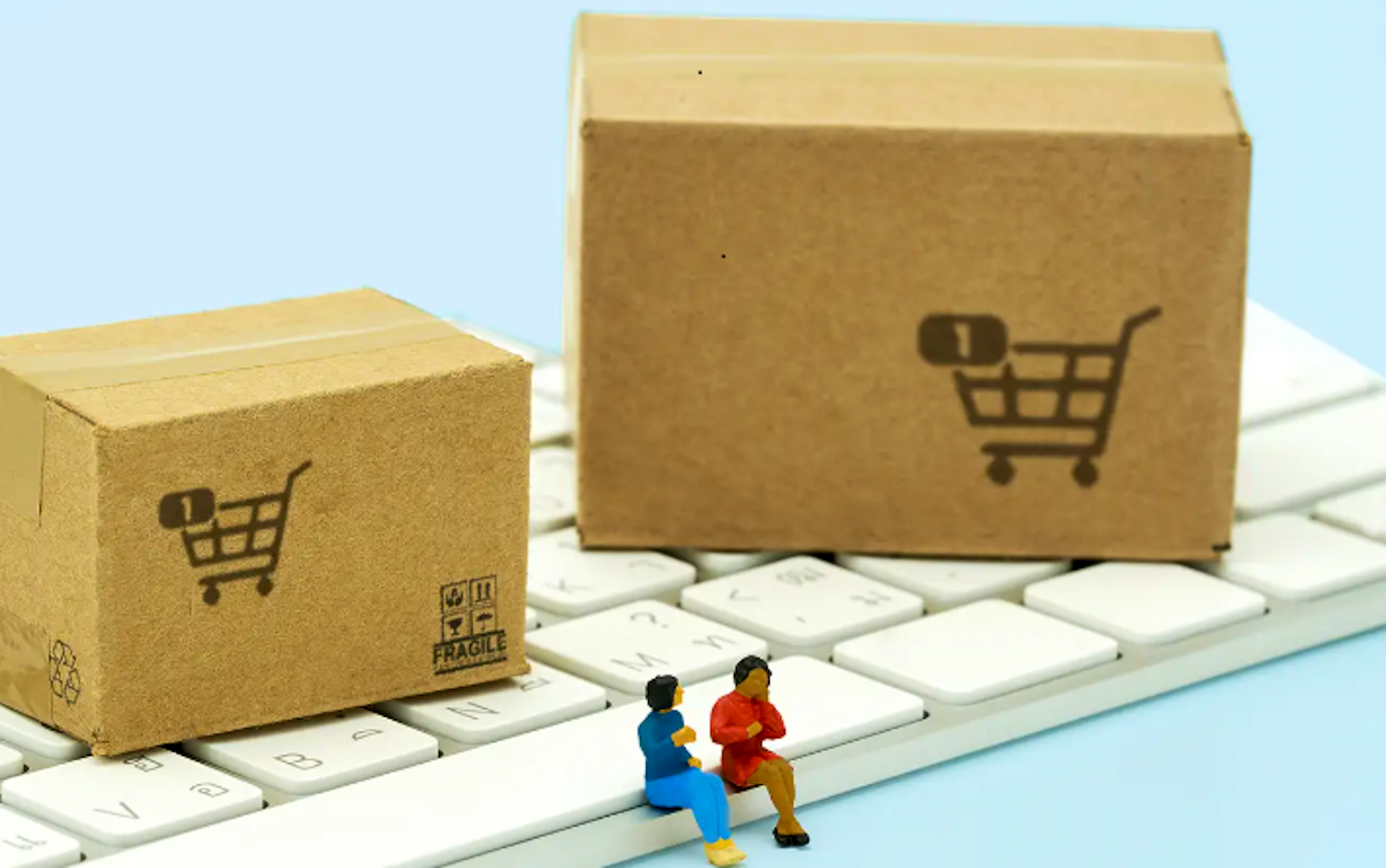 ecommerce trends in Singapore