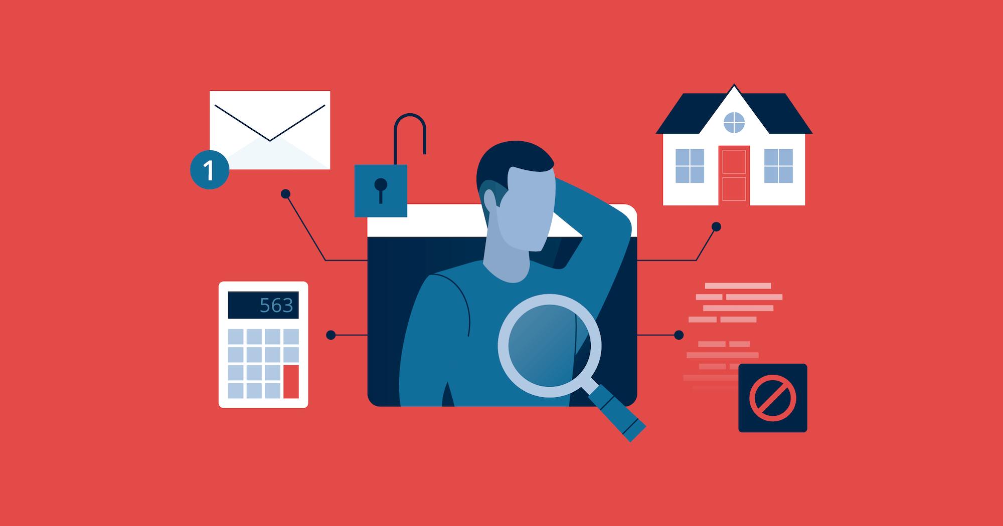 Il 43% delle PMI italiane utilizza strumenti di controllo e monitoraggio dei dipendenti
