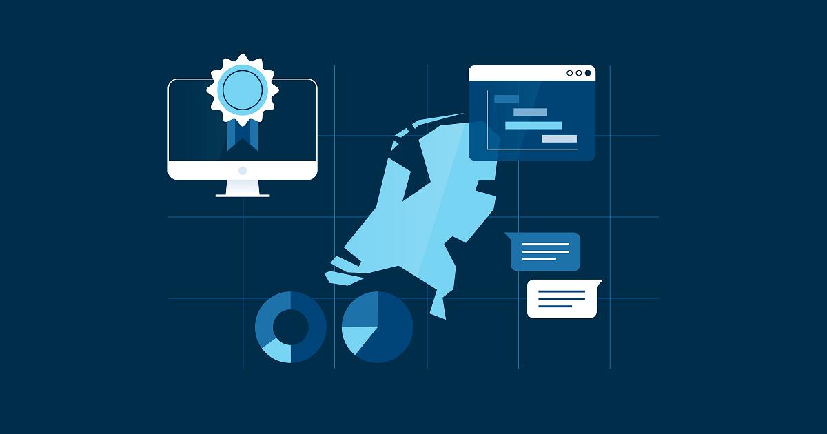 top 10 Nederlandse softwarebedrijven 2020