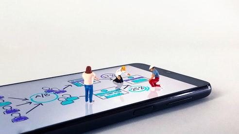 7 tolle Online-Whiteboard-Tools für die visuelle Zusammenarbeit in Remote-Teams