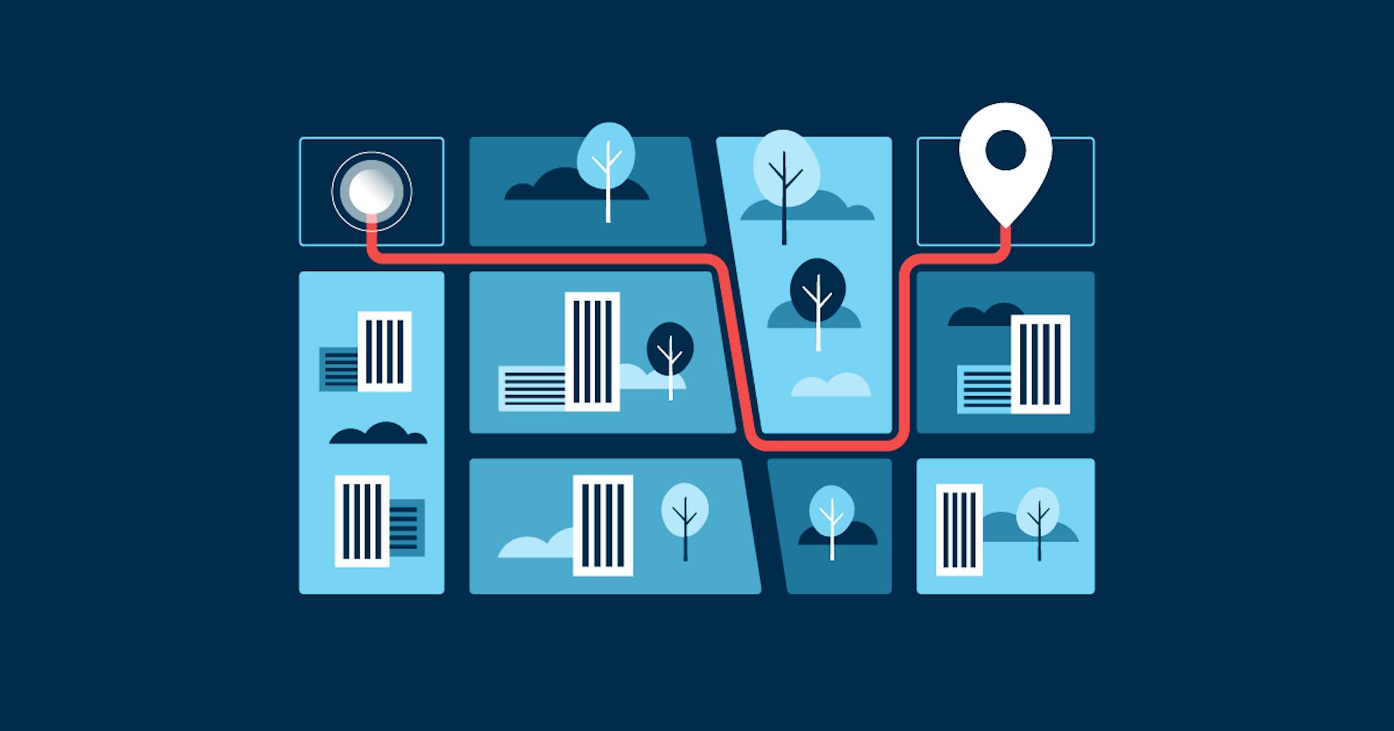 Come organizzare le consegne: software per la pianificazione