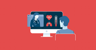 Telemedicine in the UK: 79% of patients would use it again