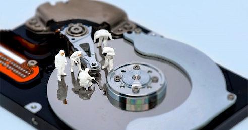 IT-Sicherheit in KMU: Schutz vor den häufigsten Bedrohungen schaffen