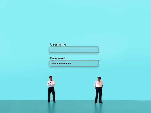 User authentication: 55% of Canadians reuse passwords across accounts